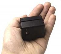 PMR-202 - Lecteur de carte magnétique autonome