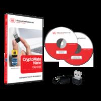 CryptoMateNano Client Kit