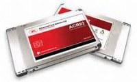 Lecteur ACR92 - PCMCIA