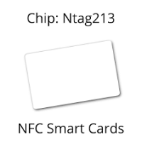 NTAG213-Smart-Card