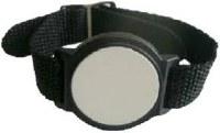 KW1275-N - Bracelet ajustable Mifare 1K noir