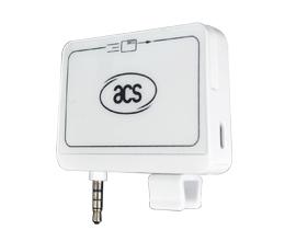 acr32 lecteur carte mobilemate solution ecommerce peel. Black Bedroom Furniture Sets. Home Design Ideas