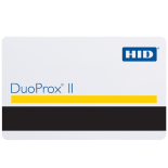 HID-1336 - Carte HID DUOPROX RFID 125 KHz + Piste magnétique
