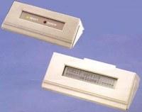 PCR-210/PCR-212/PCR-230 (avec ou sans afficheur LCD)