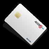 ACOS5-EVO - Carte à puce (à Contact) PKI