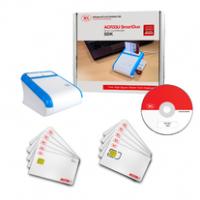 ACR33U-A1 SmartDuo Lecteur Smart Card SDK