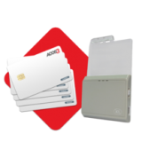 ACR3901U-S1-SDK - Lecteur carte à puce sécurisé Bluetooth® avec SDK