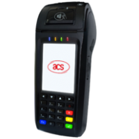 ACR890 - All-In-One Terminal mobile pour smart card
