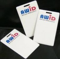 NU-AWID-CS - Carte compatible AWID-26bit
