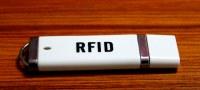 BM-R60H - Mini lecteur de code IUD en Hexadécimal