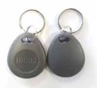 T5577-FOB06-EGN - Badge T5567/T5577 avec encodage et gravage numérotation