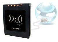 ER750-00 / ER755-00 - Lecteur RFID Mifare avec interface TCP/IP