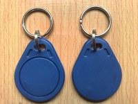 DESF_FOB27-4K - Porte-clés DESFire EV1 D41(NXP) 4K