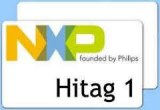 Hitag1 - Carte NXP Hitag1