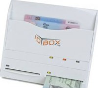 IDBOX211 - ID BOX One attach 2.11 Scanner pour integration