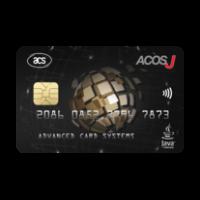 ACOSJ-DI - Carte Dual interface ACOSJ-GJ1KACSA