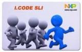 I-CODE SLI / SLIX /SLIX2