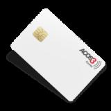 ACOS3-G1KACSB - Carte à microprocesseur dual