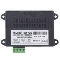 MDNET-5W - Convertisseur Wi-Fi/Ethernet/RS485
