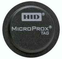 HID-1391 - Microtag adhésif, 125 Khz