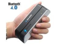 MSRX6(BT) - Lecteur/Encodeur carte magnétique, Bluetooth
