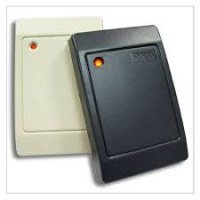 SYRDS1 - Lecteur pour contrôle d'accès RS485 / Wiegand