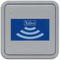 SYUR03N-U1 - Lecteur fixe UHF TCP/IP RFID