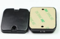 Puce UHF RFID compatible avec support métalique